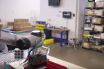 Robotic Materials Makes Robotics Hands for Factory Environments