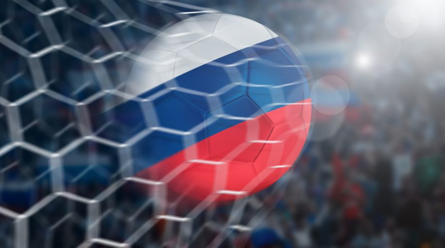 Russia Rebound Lifts 'RUSL' Leveraged ETF