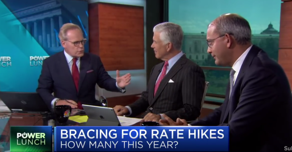 What Do Latest Rate Hikes Mean for the Markets?
