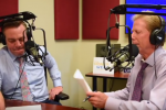 On the Your Money, Your Wealth® podcast, Joe Anderson, CFP® and Big Al Clopine, CPA, answer this question from Dwayne: 'Hi, I am 53.5 years old, looking to retire at age 60, am married (wife 50). We currently have $1.5M in retirement accounts. I envision needing $100k /year. My question is given those broad parameters, what would be a current appropriate amount of Bond vs. Stock allocation both now, and the next 5 years? Also, we have only our remaining home debt of $135k, which will be paid in full in 7 years. Thnaks!'