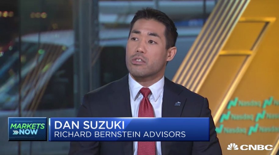 Low-Cap Volatility Moves Toward Small-Cap Volatility in Fearful Market, Says U.S. Equities Head