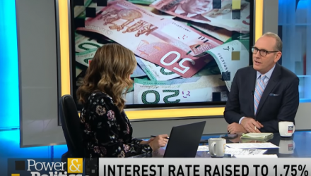 What the interest rate hike means for Canada's economy
