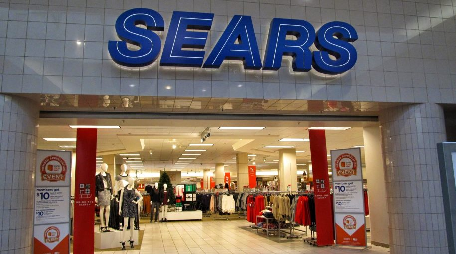 125 Years Later, Sears Files for Bankruptcy