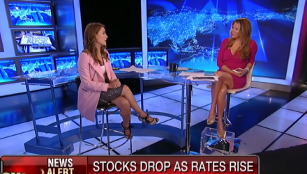 Should Investors be Concerned about Rising Interest Rates