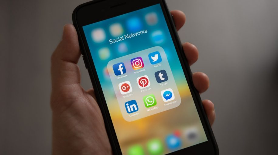 Social Media ETF 'SOCL' Rallies After Twitter Cleans House