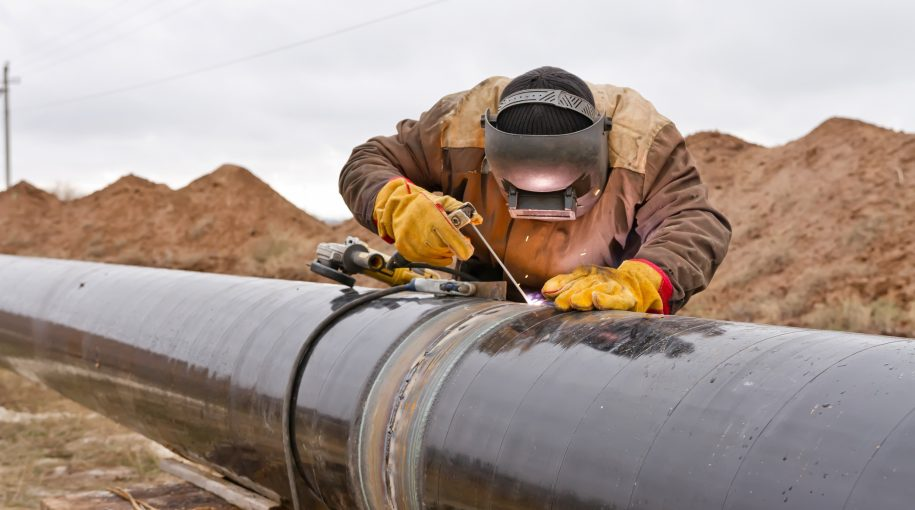 Look to MLP ETFs as U.S. Expands Energy Infrastructure