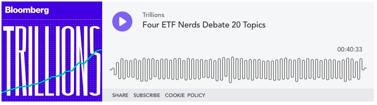 Trillions Podcast