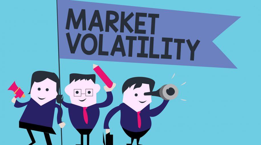 U.S. Stock ETFs Should Shrug Off Volatility