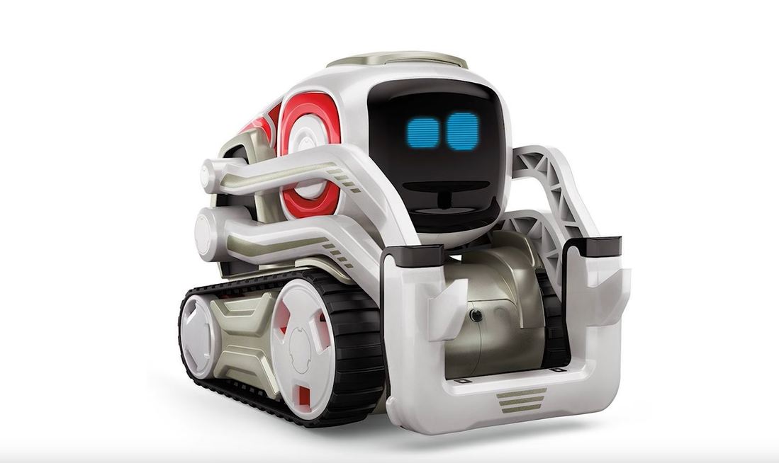 Vector by Anki Review - Is This the Future of Personal Robotics?