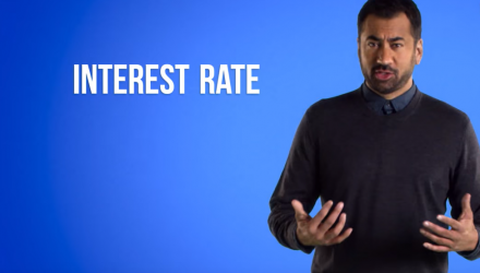 What Are Interest Rates - Actor Kal Penn Explains