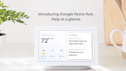 What You Need to Know About Google's New Smart Home Hub