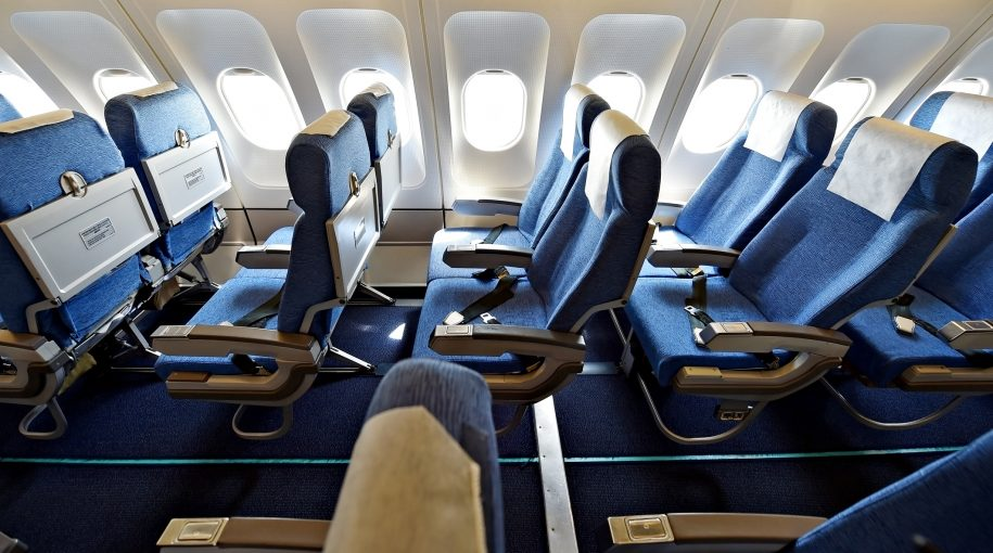 Your One-Way Ticket to Investing in Major Airlines