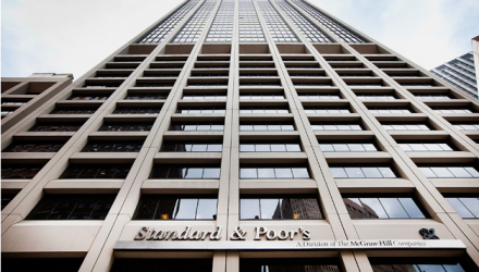 Big Changes Afoot at the S&P's Global Industry Classification Standard