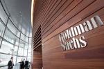 Goldman Sachs to Become Custodian Bank for Crypto Funds?