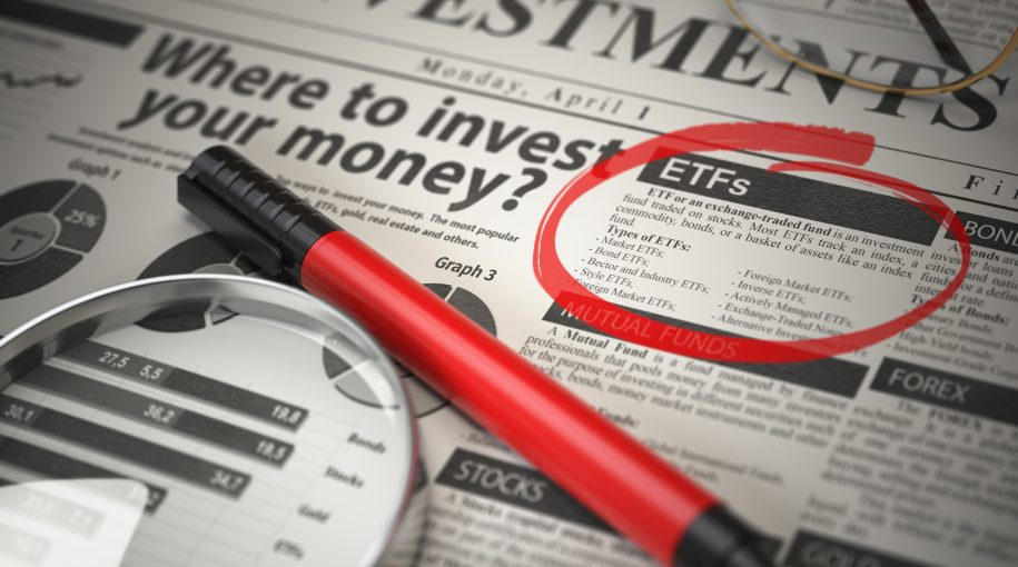 3 Reasons to Choose an ETF Versus a Mutual Fund