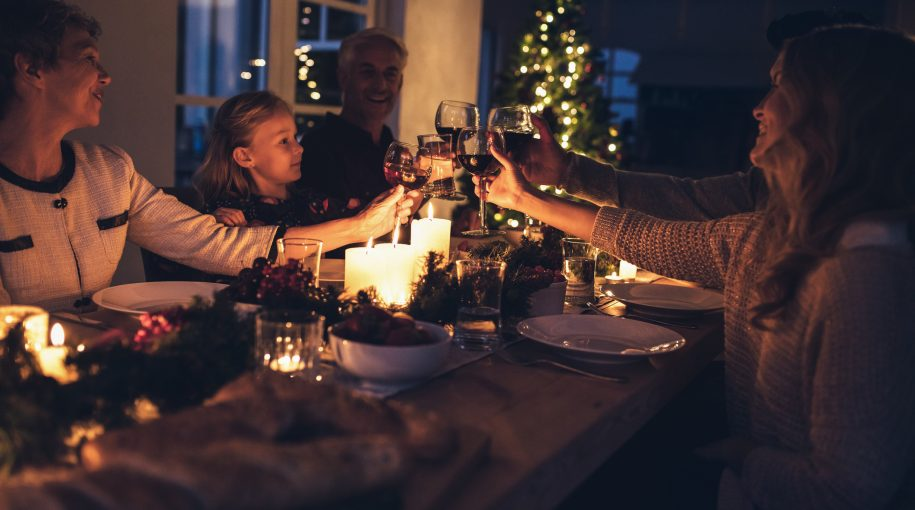 5 ETFs to Be Thankful for This Year-to-Date