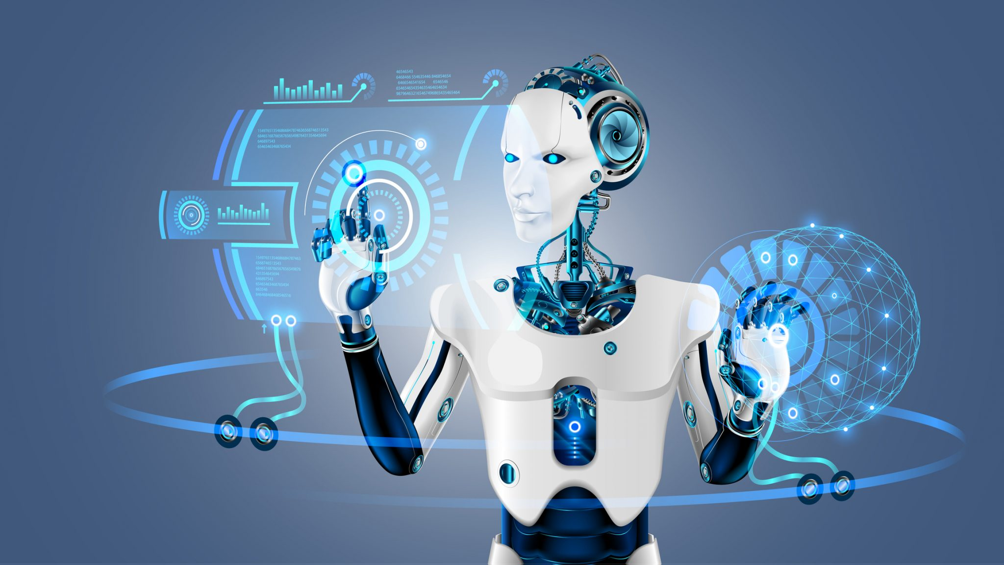 6 Ways Robotics And Ai Will Change The Jobs Market In 2019