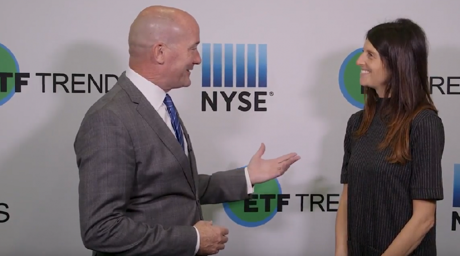 A Shifting Mindset for Fixed-Income ETF Investors