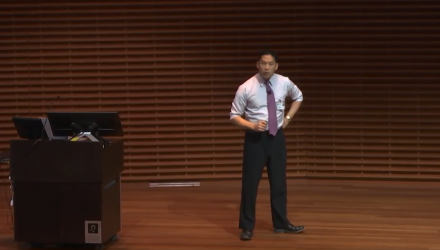 AI and Machine Learning in Medicine with Jonathan Chen