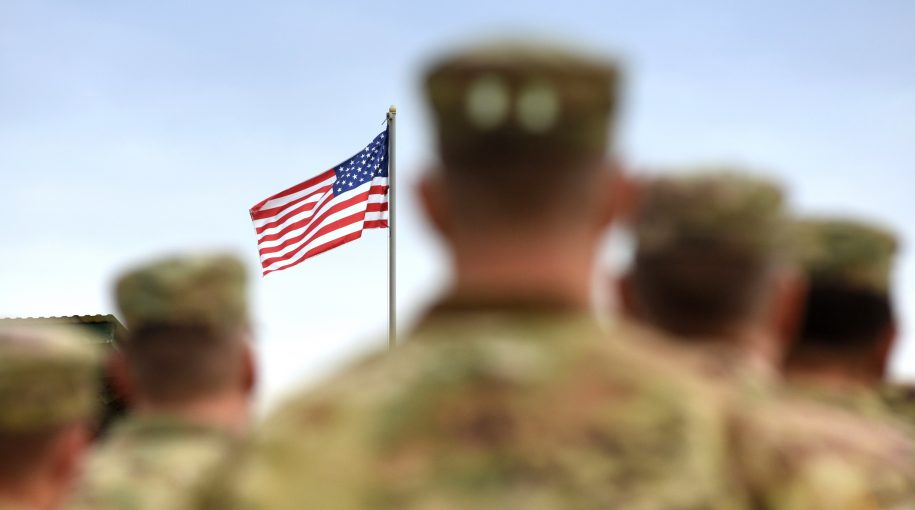 An ETF that Directly Benefits Those Who Served the U.S. Military