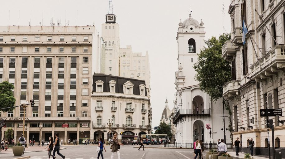Argentina ETFs Gain Momentum After Loan Approval