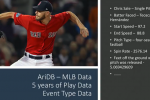 Baseball Decisions Using Artificial Intelligence
