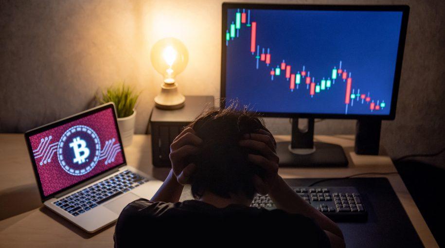 Bitcoin: Another Big Problem