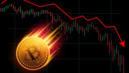 Bitcoin Price Lots More Downside Before a Bottom