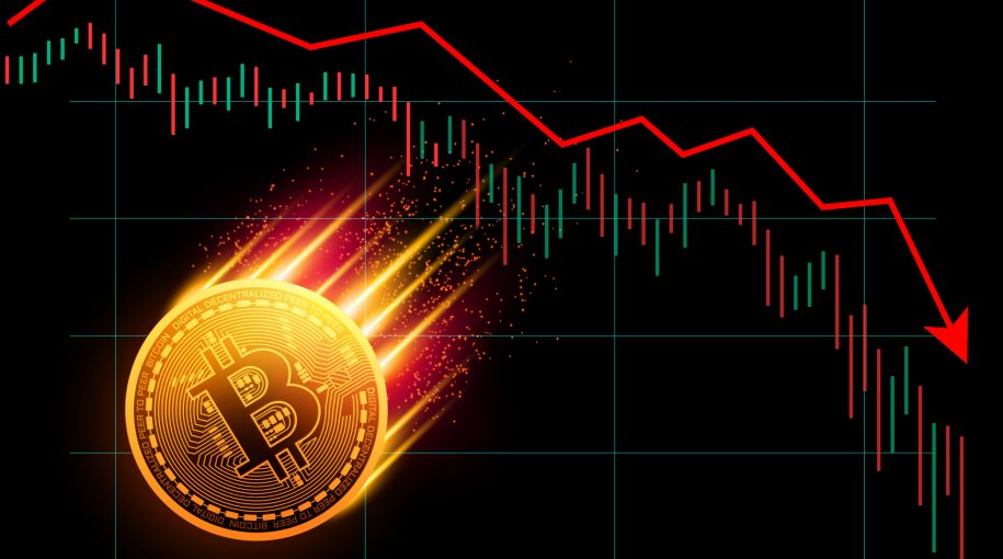 Bitcoin Price: Lots More Downside Before a Bottom