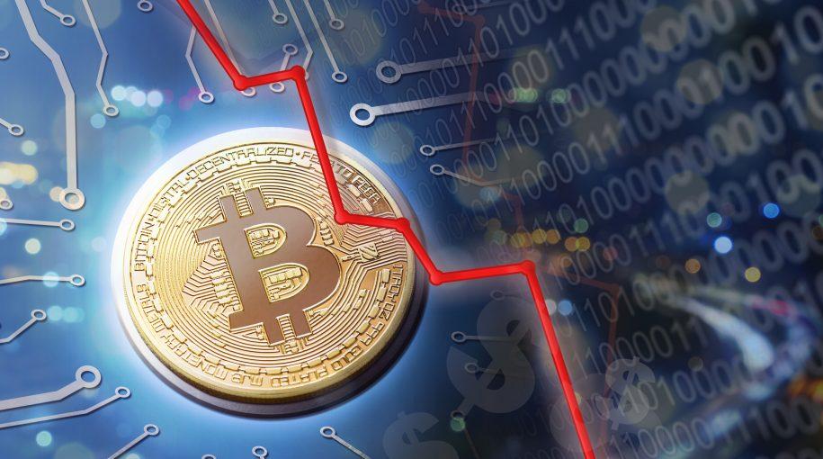 Bitcoin Price Plummets Below Key $6,000 Level