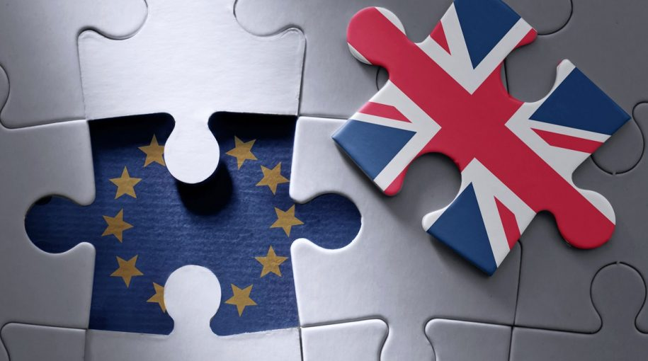Brexit Battle Has U.K. ETF Near a Bear Market