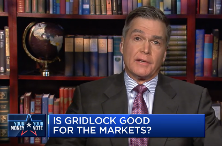 Democrats are the More Bond-Market Friendly Party, Says Pro