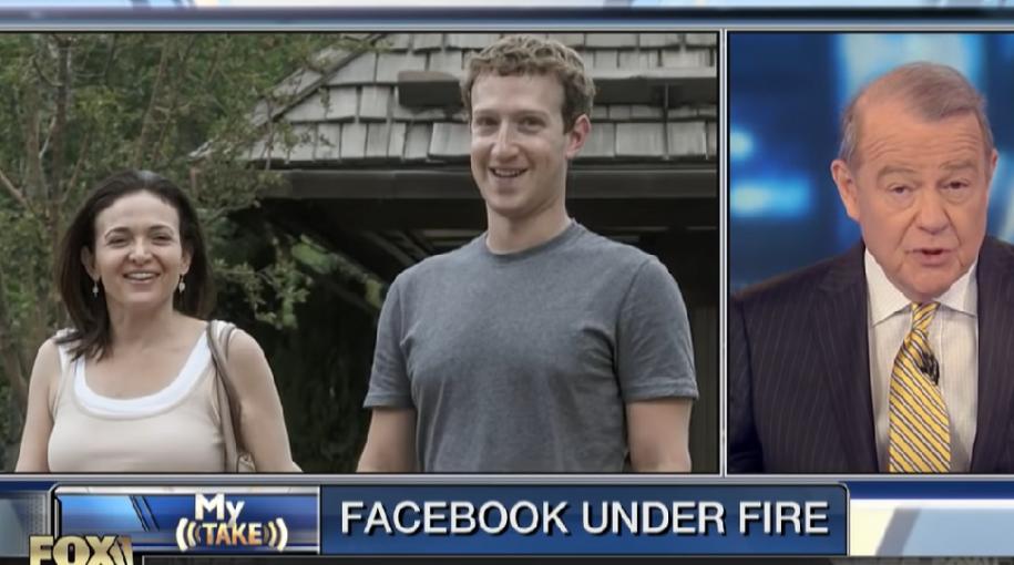 Facebook CEO Mark Zuckerberg Dials Up Aggression as Shares, Tech ETFs Falter