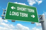 Fixed-Income Investors Longed for Short-Term Bonds in October