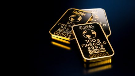 Gold Demand Steady in Q3, Says WGC