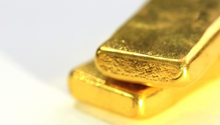 Gold ETFs Face Trying Times