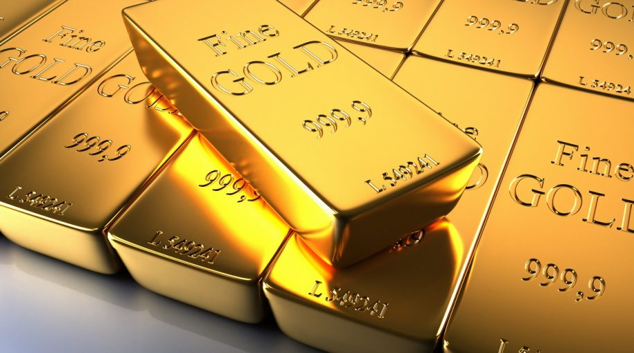 Leveraged Gold ETFs Rise as Stocks Slide