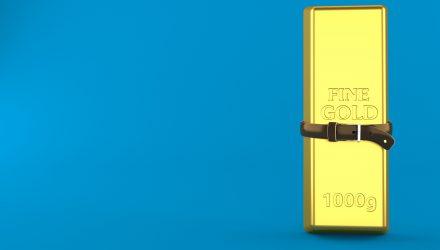 Gold Seen as a Top Idea For 2019
