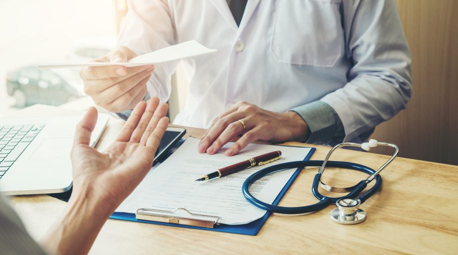 Healthcare ETFs Enjoy Rosy Outlook with Divided Congress