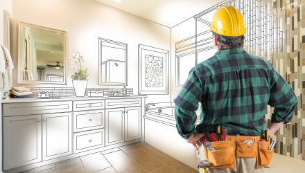Report Suggests Sluggish Growth for Home Remodeling