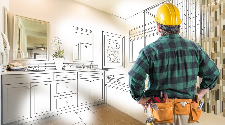 Harvard Report Points to Rising Rates for Sluggish Growth in Home Remodeling
