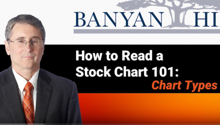 How To Read a Stock Chart 101: Part 1