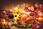 How much has the Cost of a Thanksgiving Dinner changed over the Years