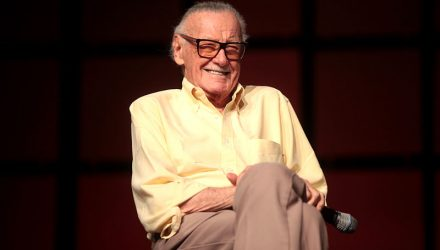 How to Be the Marvel of Investing What I Learned from Stan Lee