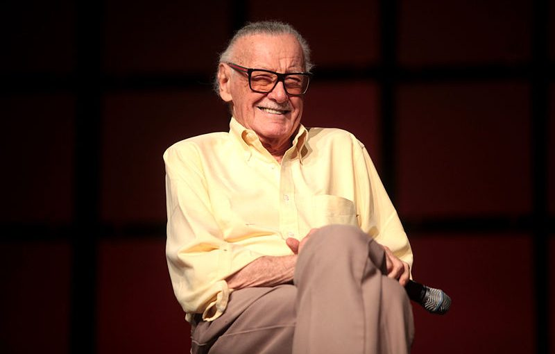 How to Be the Marvel of Investing: What I Learned from Stan Lee