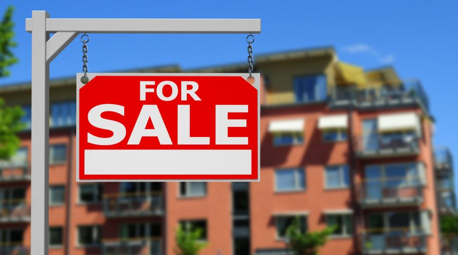 January Pending Home Sales Rise, but Real Estate ETF 'VNQ' Falls