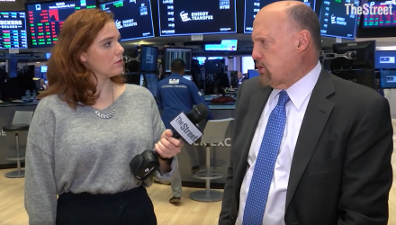 Jim Cramer - Markets in 'One of the Worst Times in a Long Time' as Yields Rise, Stocks Fall