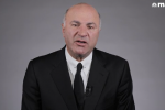 Kevin O'Leary's Tips for Managing Market Volatility