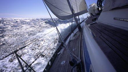Navigating Uncertain Seas