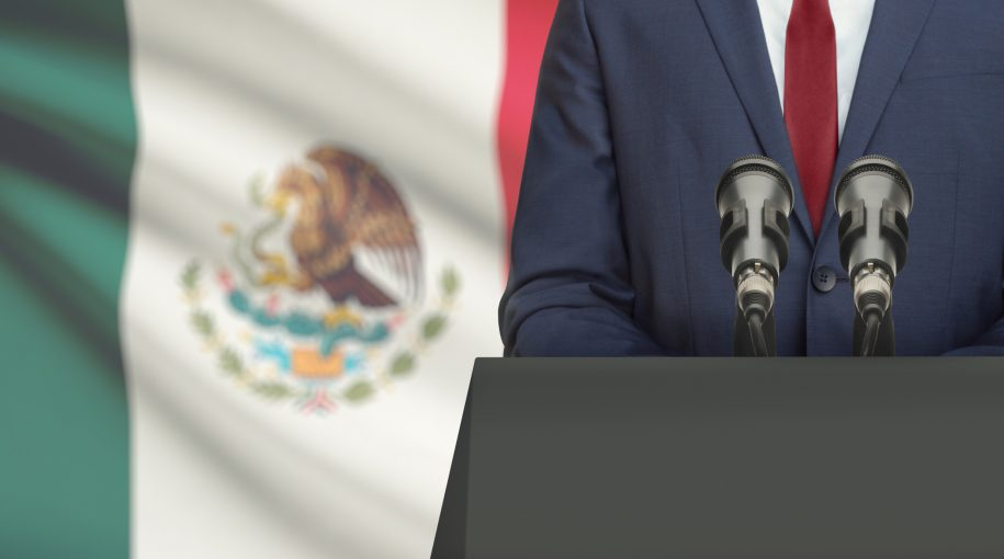 New Mexico President's Policies will Weigh Heavily on Leveraged Latin America ETF
